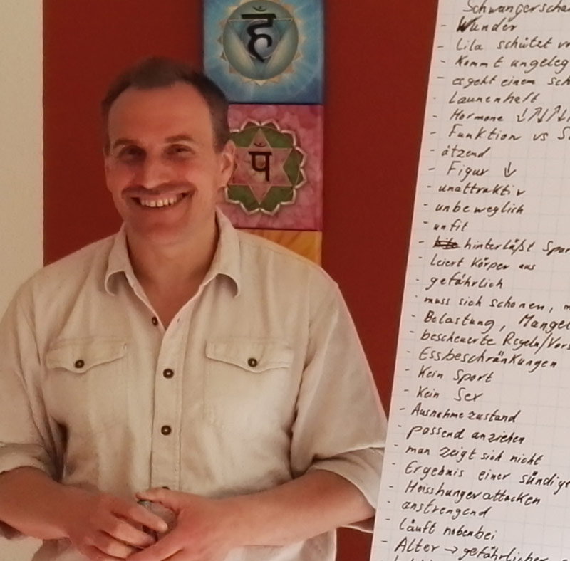 Harry Peter . ThetaHealing® Instructor, Master, Certificate of Science